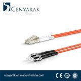 3 метр многомодового оптоволоконного кабеля для двусторонней печати (50/125) LC на St