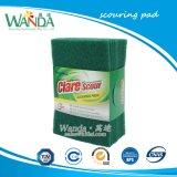 Produit de nettoyage de cuisine légers tampons à récurer