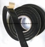 Pegamento fuerte a prueba de calor cuál es tira de goma del sello de la cinta de la espuma