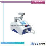 De medische Machine van de Schoonheid van de Verwijdering van de Tatoegering van de Laser