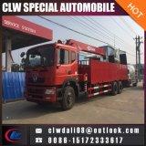 Mobiler Multifunktions-LKW-Hochleistungskran für Verkauf