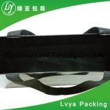 Qualidade de impressão personalizado saco de papel comercial de papelão com pega