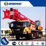 120ton camion lourd monté pour la vente de grue Sany STC1200s