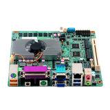 Carte mère encastrée industrielle de haute performance de CPU J1800 de faisceau de quarte de carte mère de Mini_Itx
