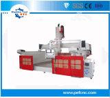 섬유유리를 조각하는 CNC 기계 센터