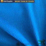 N/T Ripstop 직물 재킷 검사 N/T 직물