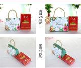 Sacco di carta della confetteria portatile europea creativa di cerimonia nuziale di Hotsale