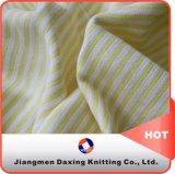 Tessuto di lavoro a maglia dell'ottomano della banda dell'alimentatore Dxh1275