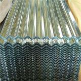 Qualität Zink-des gewölbten Dach-Blattes