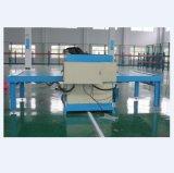 Automatische hydraulische gewölbte Kasten-Ausschnitt-Maschine