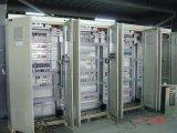 Acero inoxidable personalizado Rack/red/armario armario de pared de la red de metal