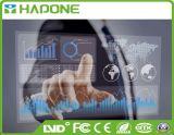 """85 """" все в одном изготовлении индикаторной панели взаимодействующего касания LCD франтовском в Китае"""
