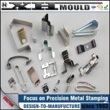 Зажим металла Recliner OEM изготовленный на заказ штемпелюя