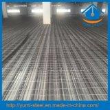 Bedeckt guter Preis galvanisierter StahlfußbodenDecking Bondeck