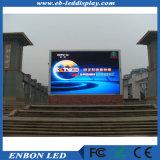 Schermo di visualizzazione del LED di pubblicità esterna di alta qualità P5mm con le migliori lampade Nationstar della Cina