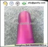 De kleurrijke 6063 T5 Geanodiseerde Buis/de Pijp van het Aluminium