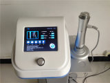 De elektromagnetische Machine van de Schokgolf voor de de Fysieke Hulp van de Pijn en Vermindering van het Lichaamsvet