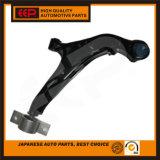 Bras de contrôle de pièces de rechange de véhicule pour Nissan Maxima A33 54500-2y412 54501-2y412
