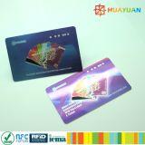 125kHz plus 13.56MHz kombinierte hybride kontaktlose Karte Belüftung-RFID