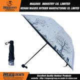 стальной складывая зонтик 22inch