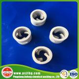 Anillo de cerámica del paño mortuorio de la alta calidad en industria química