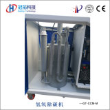 高周波カーケアの洗剤のOxy-Hydrogen車のエンジンカーボンクリーニング機械