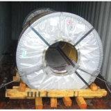 Material de folha de material de construção de telhado bobinas PPGI