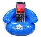 Aufblasbarer Belüftung-Spielzeug-Handy-Unterseiten-Halter