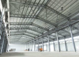 Fast Construction Heavy-Duty Steel Structure Warehouse