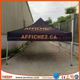 Kundenspezifisches Aluminiumkabinendach-Zelt des Drucken-3X3