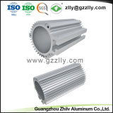 La fabbrica la carcassa di motore di alluminio del cilindro della pressofusione con ISO9001