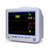 Equipamentos médicos parâmetros múltiplos portátil Patient Monitor 8000b