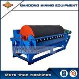 Separador magnético permanente mineral do elevado desempenho
