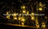 LEIDENE van de hete LEIDENE van het Glas van het Ontwerp van de Melk van de Verkoop Ketting van het Koord het Lichte Licht van Kerstmis