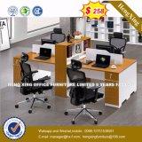 Meubles de bureau modernes de type européen de bureau de bonne qualité (UL-MFC487)