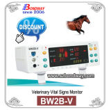 Monitor de veterinária, equipamento de Veterinária, Monitor de Sinais Vitais Veterinário, Sistema de controlo veterinário