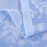 Textiel Leverancier 100% Reeks van het Beddegoed van het Hotel van de Vezel van het Bamboe de Unieke Zachte