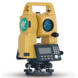 Nouvelle station Total GTS1002 Topcon station Total