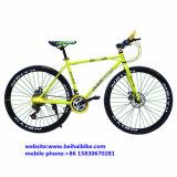 새 모델 700c 알루미늄 합금 물자 조정 기어 자전거