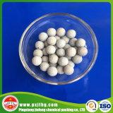 Шарик глинозема 93%/каек глинозема/керамический шарик