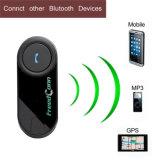Intercomunicador sin hilos de Bluetooth para 2 jinetes