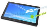 """21.5 """"高リゾリューション1920X1080はキオスクATMのためのLCD HDのモニタにマルチ触れる"""
