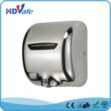 China Stable sensor Sanitaryware 1800W Public AREA AUTOMATIC Electrical hand Dryer for toilet