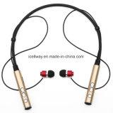 Écouteur imperméable à l'eau de radio de Bluetooth de sports