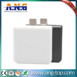 Compatible Android 125kHz RFID Reader Mini UNIVERSAL SYSTEM BUS Mobile Connect with