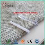 Clips en plastique blancs comme le lait en gros de chemise de 52# 39mm pour l'emballage de vêtement