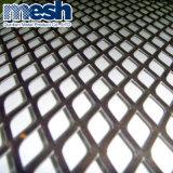 На заводе Anping декоративные алюминиевые Expaned металлический сетчатый фильтр