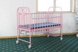 Thr-CB001 Manual da Manivela única cama crianças médicos