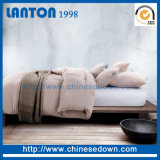 Il re Size Bedding Down Comforter imposta il lusso