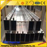 60X60 ISO 9001 증명서를 가진 알루미늄 T 슬롯 프레임 단면도 밀어남
